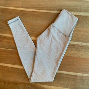 Lululemon Wunder Under Pant (Hi-Rise) Size 2